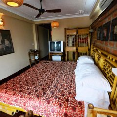 Queen Travel Boutique Hotel - Hang Bac 3* Стандартный номер фото 2