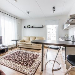 Апартаменты Best Apartments-Kotzebue комната для гостей фото 2