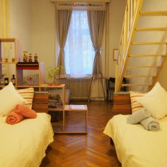 Отель Sakuranbo (japanese Inn) Будапешт комната для гостей фото 2
