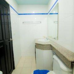 Апартаменты DE Apartment ванная фото 2