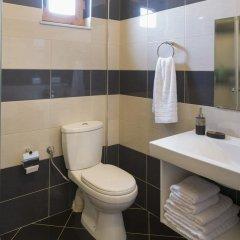 Отель Casa Noste Apartments Албания, Саранда - отзывы, цены и фото номеров - забронировать отель Casa Noste Apartments онлайн ванная фото 2