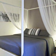 Отель City Mood B&B 2* Стандартный номер с различными типами кроватей фото 15