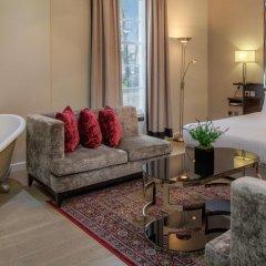 Отель DoubleTree by Hilton London - Greenwich 4* Полулюкс с различными типами кроватей фото 4