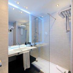Отель Melia Alicante 4* Номер категории Премиум с двуспальной кроватью фото 2