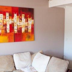 Отель Appartement Mantra Бельгия, Брюссель - отзывы, цены и фото номеров - забронировать отель Appartement Mantra онлайн интерьер отеля