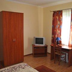 Гостевой дом На Каштановой Стандартный номер с различными типами кроватей фото 9