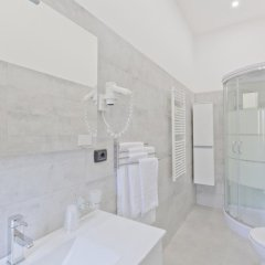 Отель New Rome House ванная фото 2