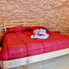 Отель Trulli Fenice Alberobello Италия, Альберобелло - отзывы, цены и фото номеров - забронировать отель Trulli Fenice Alberobello онлайн комната для гостей фото 5