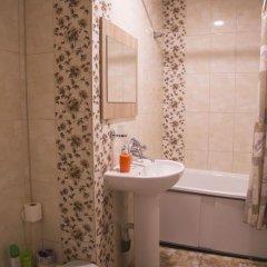 Гостевой Дом Лазурный Апартаменты с разными типами кроватей фото 9