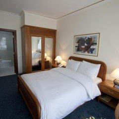 Отель Amman International 4* Улучшенный номер с различными типами кроватей фото 5