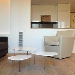 Апартаменты Barcelona Apartment Viladomat Улучшенные апартаменты с различными типами кроватей фото 5