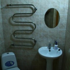 Гостиница Konstancia Номер Эконом разные типы кроватей фото 7