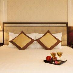Roseland Point Hotel 2* Номер Делюкс с различными типами кроватей фото 3