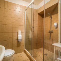 Hotel Tilto 3* Стандартный номер с различными типами кроватей фото 9