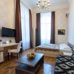 Апарт-Отель Rustaveli Номер Комфорт с двуспальной кроватью фото 4