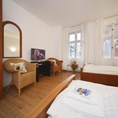Old Town Hotel 3* Номер Комфорт с различными типами кроватей фото 9
