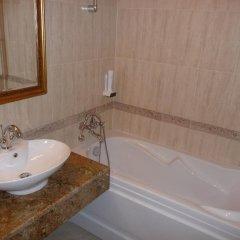 Park Hotel Izvorite ванная фото 2