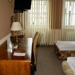 Отель RADNICE 4* Апартаменты фото 22
