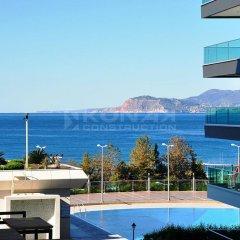 Отель Konak Seaside Home бассейн фото 3