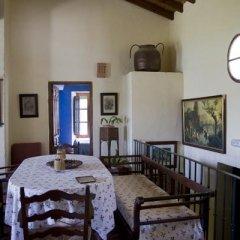Отель Molino El Vinculo Вилла разные типы кроватей фото 43