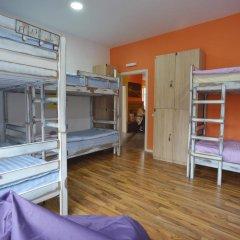Отель Stella Di Notte Кровать в общем номере с двухъярусной кроватью фото 4