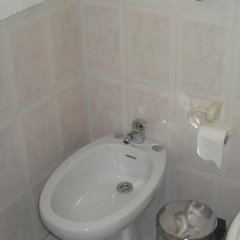 Отель Bela Flor ванная фото 2