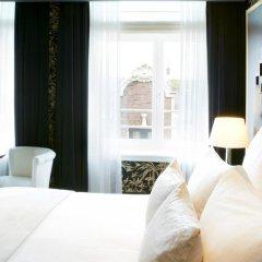 Отель De L europe Amsterdam The Leading Hotels Of The World 5* Номер Делюкс