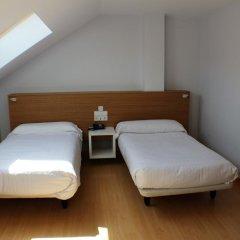 Hotel Picos De Europa сейф в номере