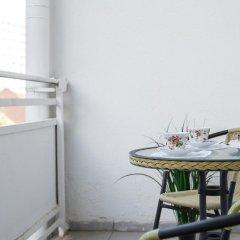 Апартаменты Morskie Apartments Улучшенные апартаменты фото 15