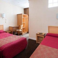 Отель Helvetia комната для гостей фото 5