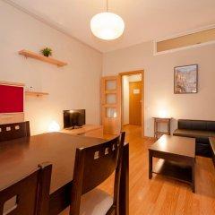 Апартаменты Bbarcelona Apartments Sagrada Familia Terrace Flats Барселона удобства в номере