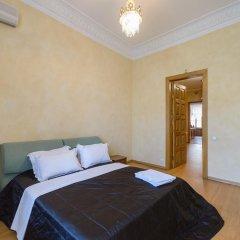 Гостиница Partner Guest House Shevchenko 3* Апартаменты с различными типами кроватей фото 49