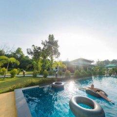 Отель Morakot Lanta Resort 2* Улучшенный номер фото 24