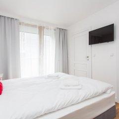 Отель Perła Północy Улучшенные апартаменты с 2 отдельными кроватями фото 6