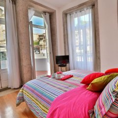 Апартаменты Stay in Apartments - S. Bento комната для гостей фото 2