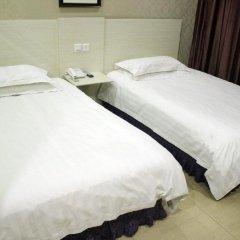 Отель Starway Jiujiang International Convention Centre Branch комната для гостей фото 3