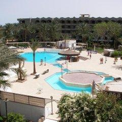 Отель Regina Swiss Inn Resort & Aqua Park бассейн фото 3