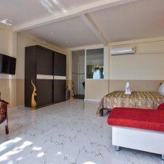 Отель Crystal Bay Beach Resort 3* Номер Делюкс с различными типами кроватей фото 5