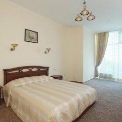 Гостиница Черное Море Отрада 4* Люкс с различными типами кроватей фото 4