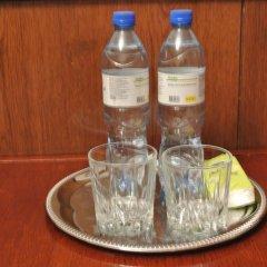 Гостевой дом Вознесенский при Азербайджанском посольстве Стандартный номер разные типы кроватей фото 3