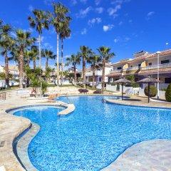 Отель Oasis duplex Ciudad Quesada Рохалес детские мероприятия