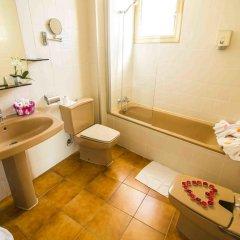 Hotel Victoria ванная