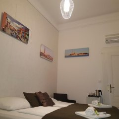 Отель Butterfly Home Danube комната для гостей фото 3