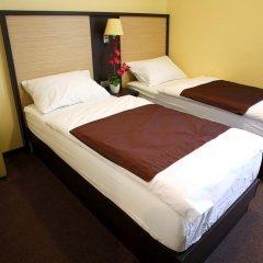 Hotel Poetovio 3* Стандартный номер фото 2