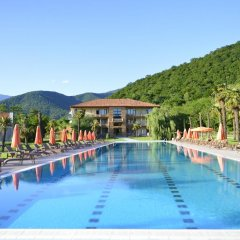 Отель Lopota Lake Resort & Spa бассейн фото 3