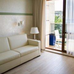 Гостиница Guest house Elizaveta Стандартный номер с различными типами кроватей