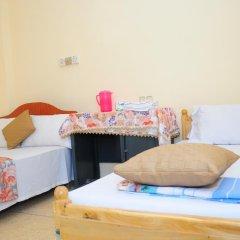 Отель Manimalar Lodge Шри-Ланка, Коломбо - отзывы, цены и фото номеров - забронировать отель Manimalar Lodge онлайн комната для гостей фото 2