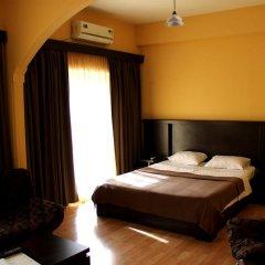 Отель Levili 3* Стандартный номер с двуспальной кроватью фото 17