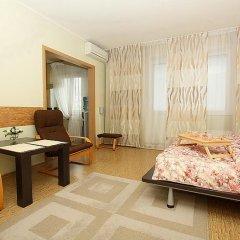 Апартаменты Альт Апартаменты (40 лет Победы 29-Б) Студия с разными типами кроватей фото 23