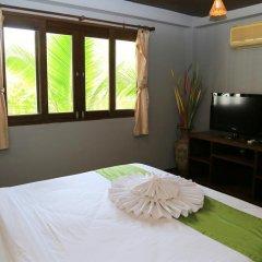 Отель Chaweng Park Place 2* Вилла с различными типами кроватей фото 37